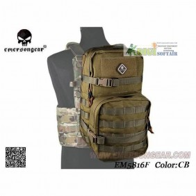 EMERSON MODULAR ASSAULT PACK coyote brown (MAP)