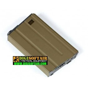 G&G Magazine for M4/M16 190RDS TAN