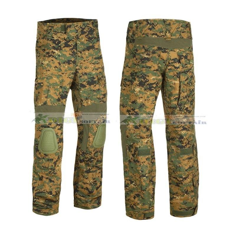 invader gear - Predator Combat Pant marpat
