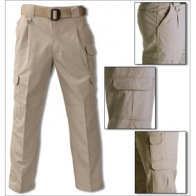 PROPPER tactical canvas pant khaki
