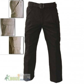 PROPPER tactical canvas pant nero