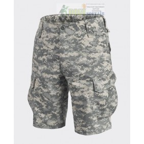 Tactical pant short Helikon-tex CPU ACU