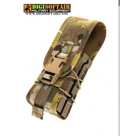 Hsgi multicam X2R TACO Covered MOLLE