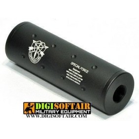 FMA silenziatore Special Force 107mm