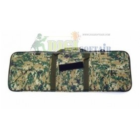 Royal rifle case 88cm MARPAT B100marpat