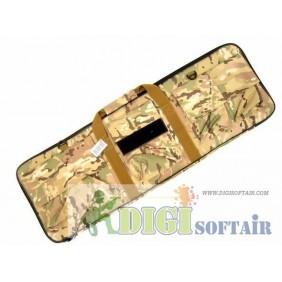 Royal Rifle case 88cm MULTICAM b100