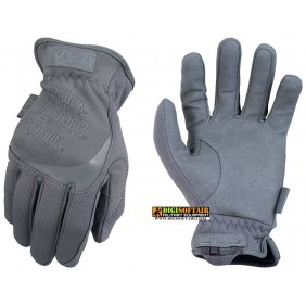 Guanti tattici Mechanix Fastfit Wolf grey