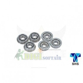 SHS boccole 8mm cuscinettate