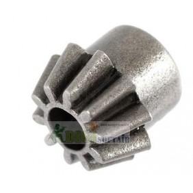 SHS pignone motore O type CNC IN ACCIAIO
