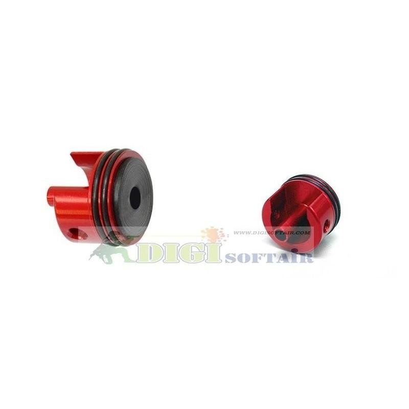 SHS testa cilindro Ver.2 con pad ammortizzante