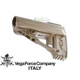 QRS STOCK TAN Vega Force Company VFC