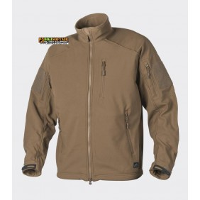 Helikon tex Delta Tactical Jacket coyote