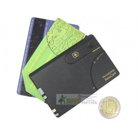 Victorinox swiss card NERA