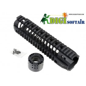 Spikes Tactical 9 Inch BAR Rail Madbullris 9 pollici in metallo