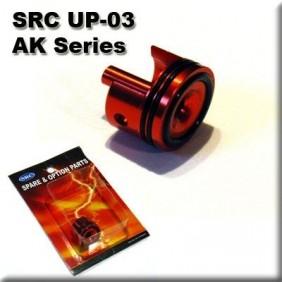SRC cylinder head V 3