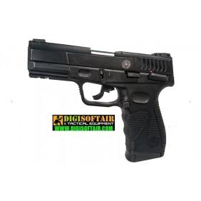 TAURUS 24/7 G2 Black 19 BBs 1,8 J BAX Ajustable Metal Slide CO2