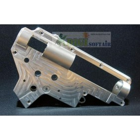 Super Shooter gearbox CNC V...