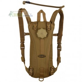 Tactical 3L Hydration Pack COYOTE BROWN SOURCE