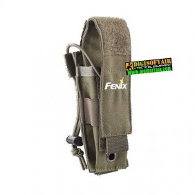 Fenix Flashlight Sheath Olive Drab