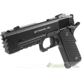 Tokyo Marui Strike Warrior 1911 gas blowback