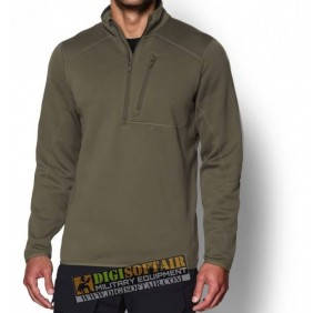 Under Armour Storm TAC ¼ Zip Marine OD green