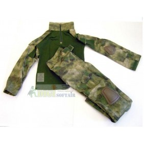 Uniforme A tacs fg advance COMBAT ROYAL PLUS