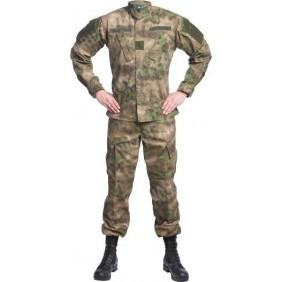 Uniform Royal plus A tacs fg