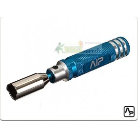 Valve key AIP gas magazine