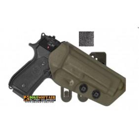 Vega holster Fondina Nera VKFM8