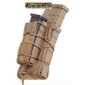 HSGI Double Decker TACO Belt Mount coyote brown