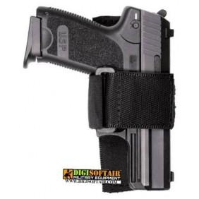 VEGA HOLSTER Fondina per pistola velcrata 2VS09