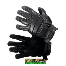 Vega holster Operative leather gloves OG05