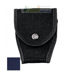 Vega holster Porta manette blu chiuso in cordura