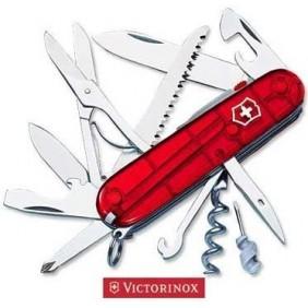 VICTORINOX HUNTSMAN LITE. coltello multiuso.