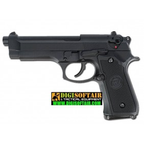M92FS BLOW BACK FULL METAL NERA