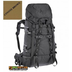 NERG BLUE SKY PRO BACK PACK 50 lt coyote brown