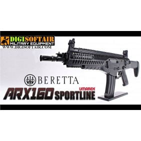 Umarex Beretta arx 160 sportline black