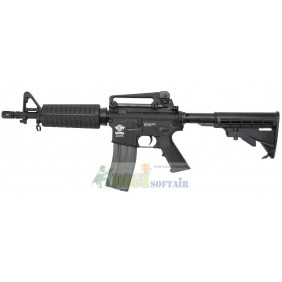 G&G CM16 CARBINE LIGHT black M4 CQB