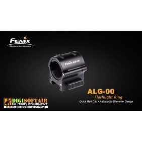 Fenix Flashlight Ring ALG-00