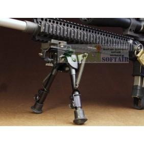 Universal compact bipod SWISS ARMS harris model 605224