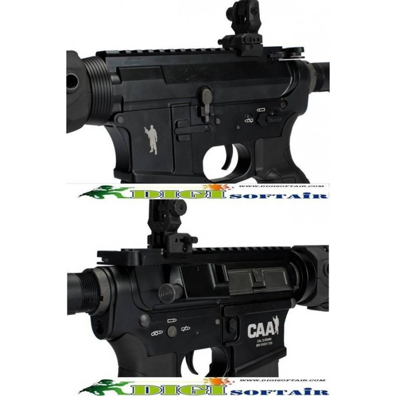 Body CAA full metal king armsguscio esterno fucile compatibile