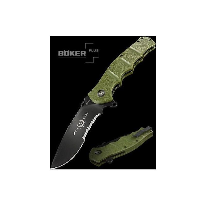 BOKER - AK101 ANNIVERSARY