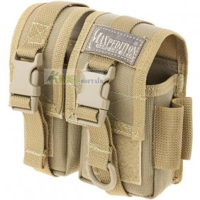 TC 7 WAISTPACK Khaki Maxpedition