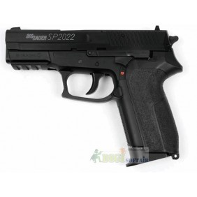 SIG SP2022 CO2 METAL SLIDE