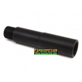 EXTENSION 6,8cm OUTER BARREL AIRSOFTPRO
