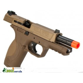 Smith&Wesson  M&P 9 TAN pistola a gas BY VFC