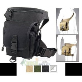 Expedition Multi-pocket bag...