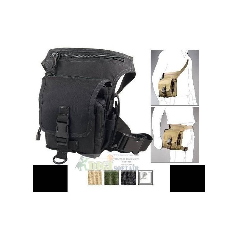 Expedition Multi-pocket bag Vega holster 2B32 OD