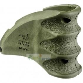 Impugnatura MWG OD frontale minigonna serie Colt FAB DEFENSE