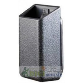 magazine case in ABS for concealed carry Ghost international